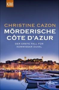 Mörderische Cote d'Azur